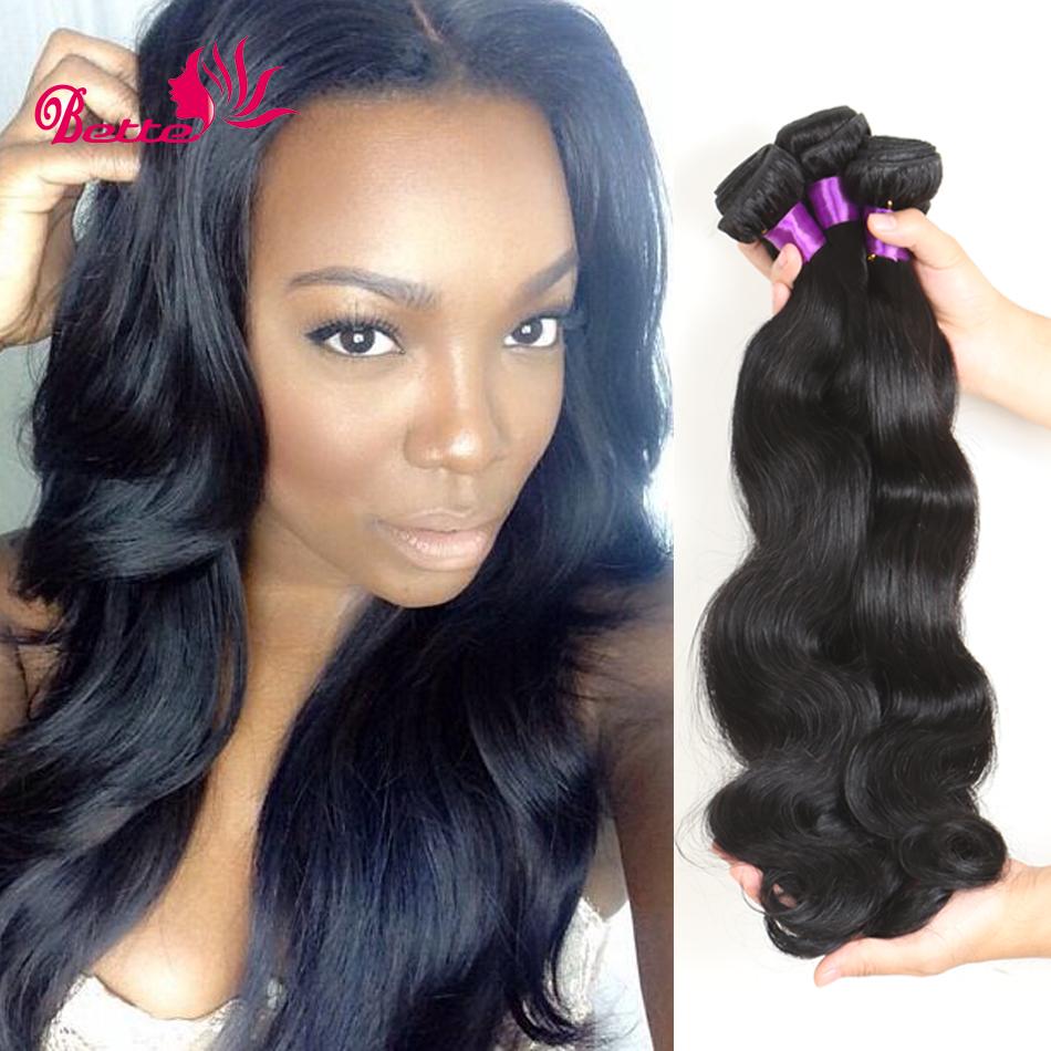 Brazilian Body Wave Virgin Hair 4 Bundle Deals Brazilian Hair For Sale Julia Virgin Hair Natural Wet and Wavy Cheap Human Hair