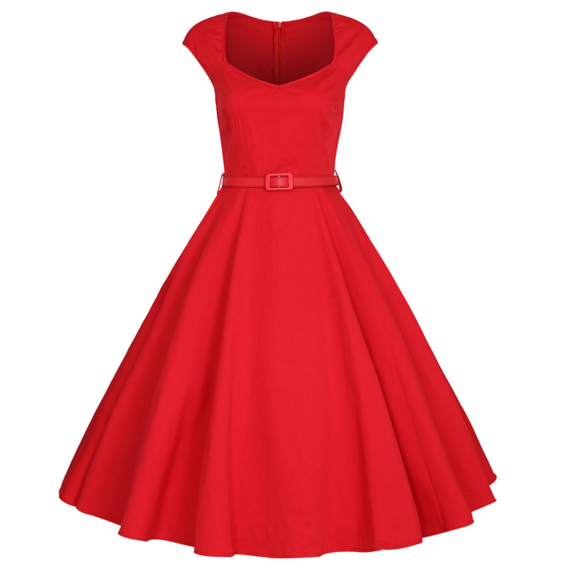 Pin up style wedding dresses promotion shop for for Wedding dresses pin up style