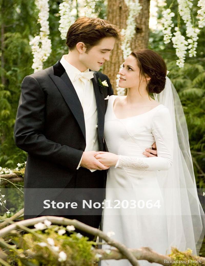Achetez En Gros Bella Twilight Wedding Dress En Ligne 224