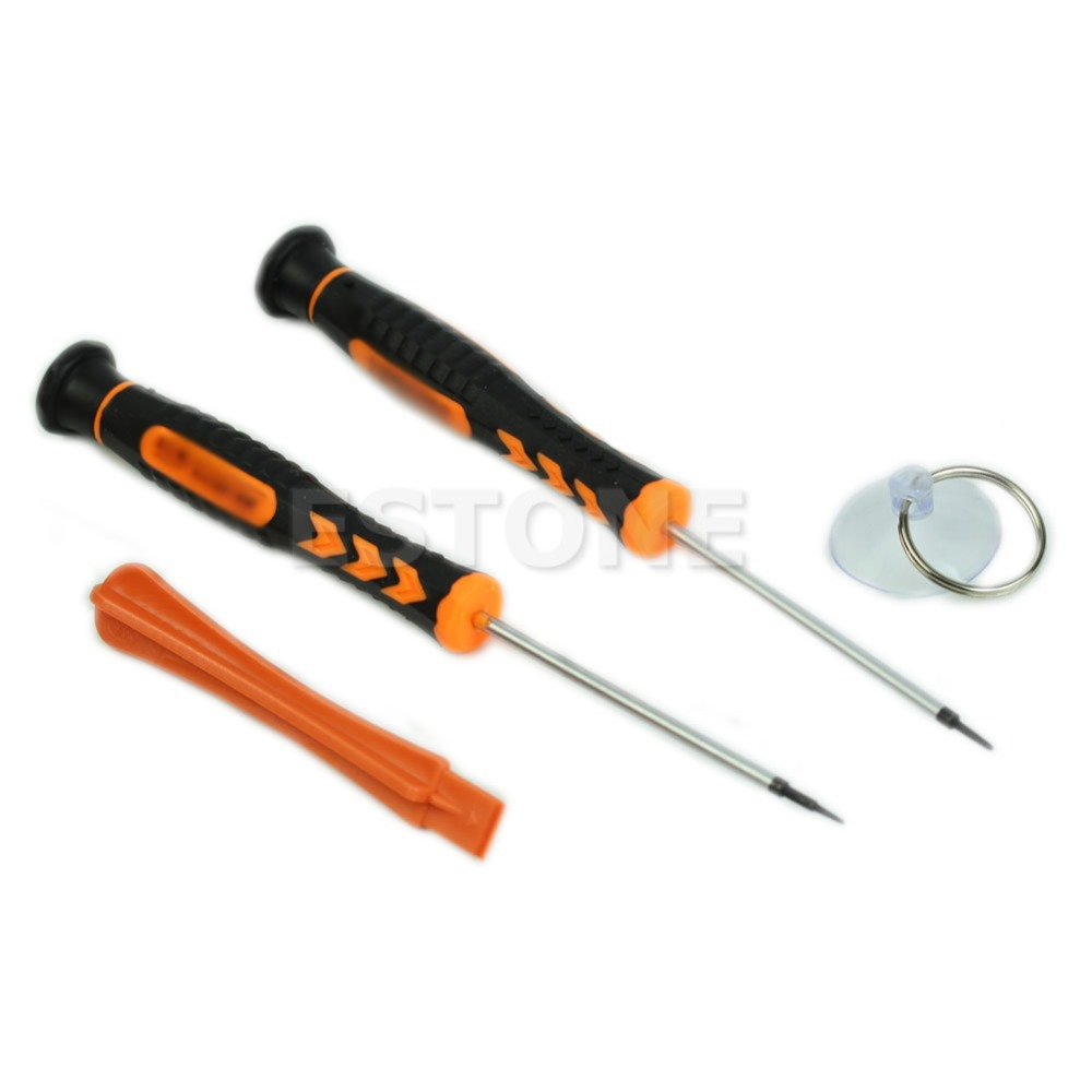 6-in-1 Versatile Professional Screwdriver Pry Open Repair Kit For iPhone 5 Hot<br><br>Aliexpress