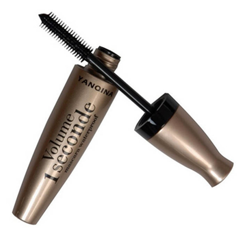 1 Pcs Waterproof Makeup <font><b>Mascara</b></font> Longlasting Eyelash Extension Cosmetic Make Up <font><b>Mascaras</b></font> Black