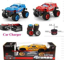 Free shipping (1set/lot) 1:14 4CH Remote Control Hummer off-road large remote control car SUV ,RC car large size and low price(China (Mainland))