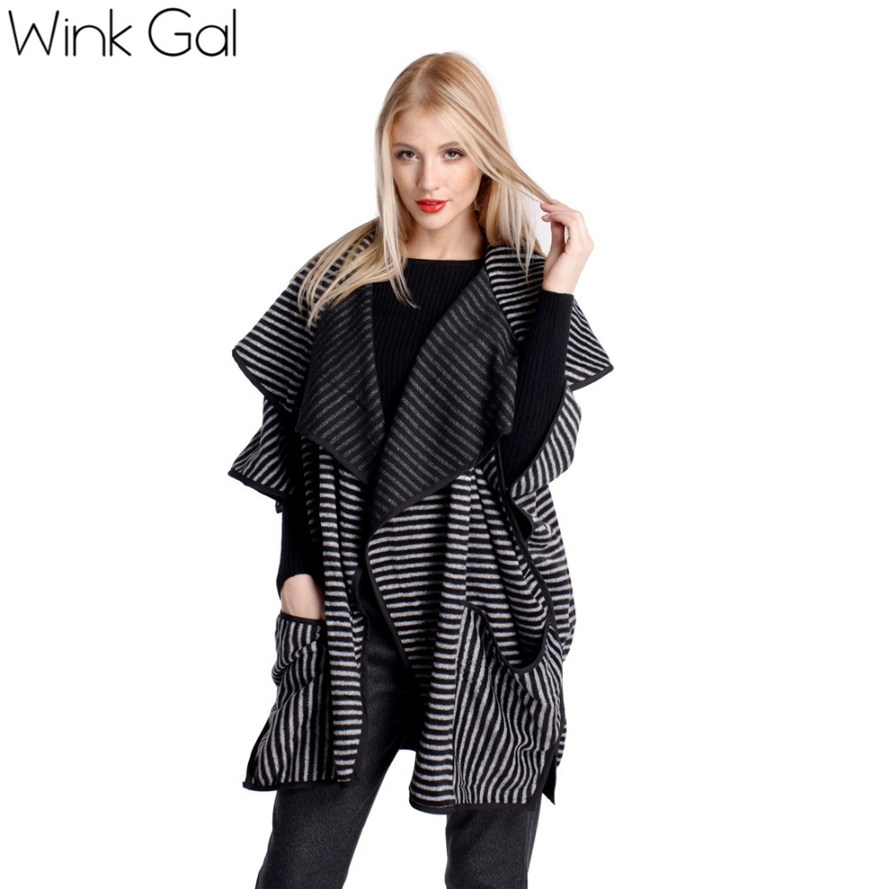 wink gal fashion vintage autumn jacket outerwear