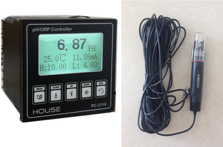 Расходомер HOUSE PH 4/20 PC2110