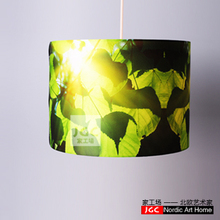 leaf lamp promotion