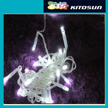 Dreamlike super bright 10M 100 LED String Lights Wedding Decoration Lights LED Christmas Light use for festive decor(China (Mainland))