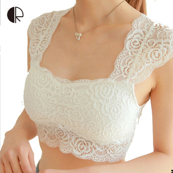 Free Shipping,2015 New Arrival Sexy Lady Womens Stretch Lace Boob Tube Take Top Bandeau Bra wholesales,WI176