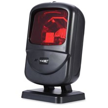 YHD - 9100 Platform-based Single-dimensional Portable Barcode Scanner 1500 scan / sec with USB(China (Mainland))
