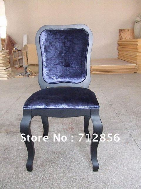 Woden Dining Chair