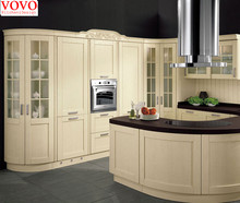 Curved kitchen cabinet doors(China (Mainland))