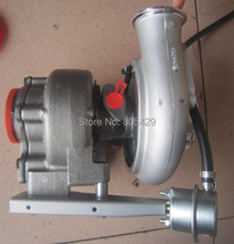 BUS engine parts turbochargers 4050004 4029159 for 6ISBE ISDE diese Engine HX35W
