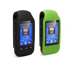 Mini portable Bluetooth mp4 player 8GB Sport Pedo Meter FM Radio Video Player Ebook mp4 Music Player hifiman player bluetooth(China (Mainland))
