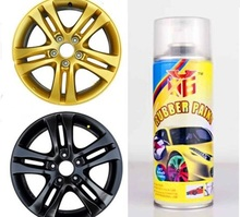 Hot Sale free shipping Wheel hub spray membranes Car Wheel Modification Wheel Hub Spray Membranes hub