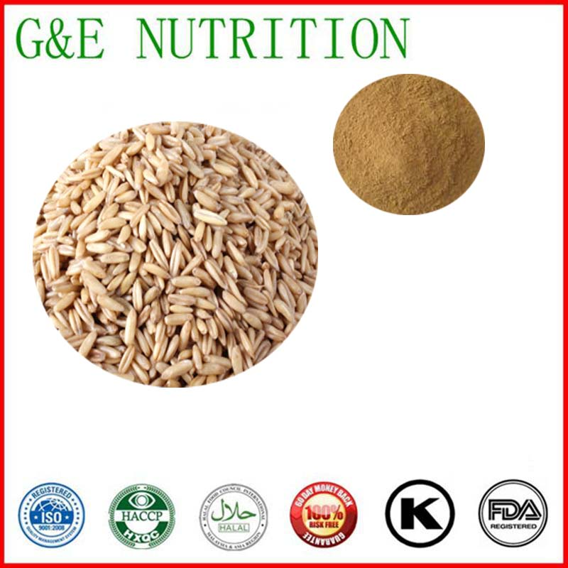 1000g Oat/ Avena sativa L. Extract with free shipping