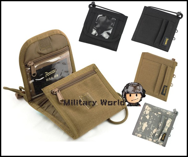 The Gallery For Gt Tactical Wallet