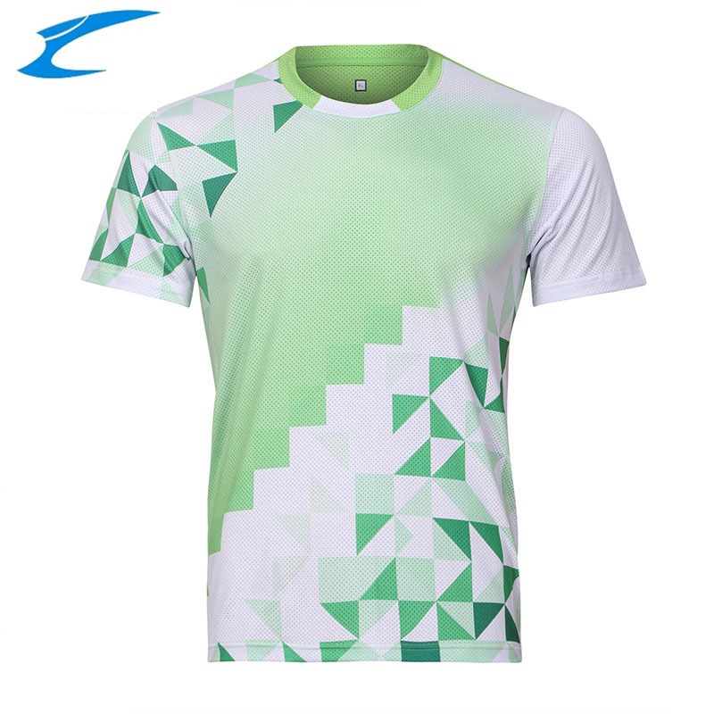 Quick Dry Polyseter Men Table Tennis Shorts and Shirt Set Jersey Ping Pong Badminton Clothes(China (Mainland))