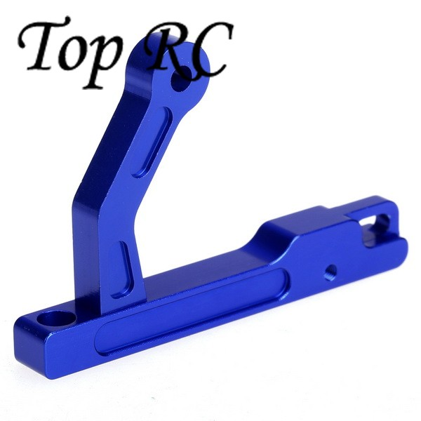 Blue Metal Iron CNC Mobile Device Holder for DJI Phantom3 or Inspire1 Main Replacement Spare Parts Accessories New High Quality