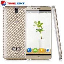 "Original ELEPHONE P8000 4G LTE 5.5"" Inch FHD MTK6753 64bit Octa Core 3GB RAM 16GB ROM 13MP Android 5.1 Lollipop Unlocked Phone(China (Mainland))"