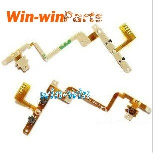 For iPod Touch 4 4th 4G Power and Volume Button Circuit Flex Cable Ribbon(China (Mainland))