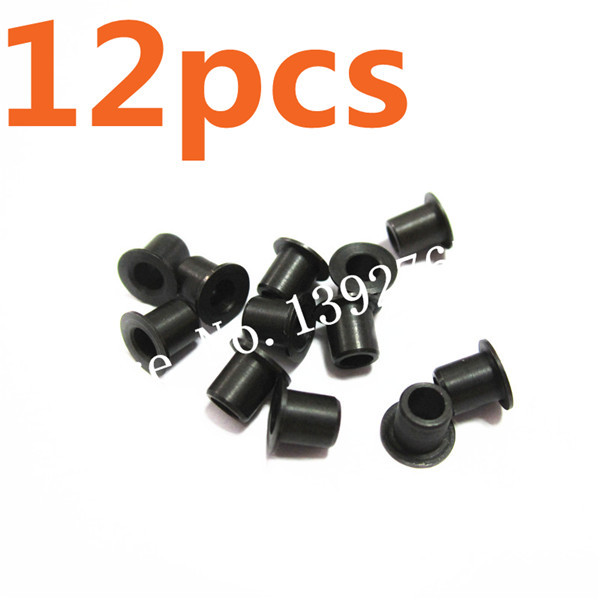1 Set 02101 HSP Spare Parts Steering Plate Bushing 12Pcs For 1/10 R/C Model Car Free shipping<br><br>Aliexpress