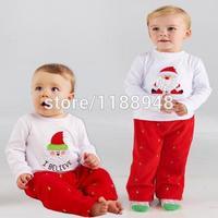 Комплект одежды для мальчиков Pajamas Homewear 2 Christmas Pajamas