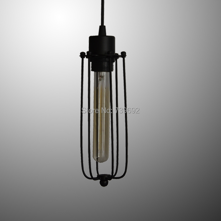 Vintage Pendant Light Industrial Edison Lamp American Style iron lights Fixture RH Loft Coffee Bar Restaurant Lights<br><br>Aliexpress