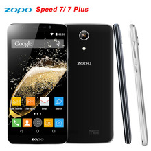 In stock Original ZOPO Speed 7 Plus / ZP952 5.5'' Android 5.1 Smartphone MT6753 Octa Core 1.5GHz RAM 3GB+ROM16GB FDD-LTE & WCDMA(China (Mainland))