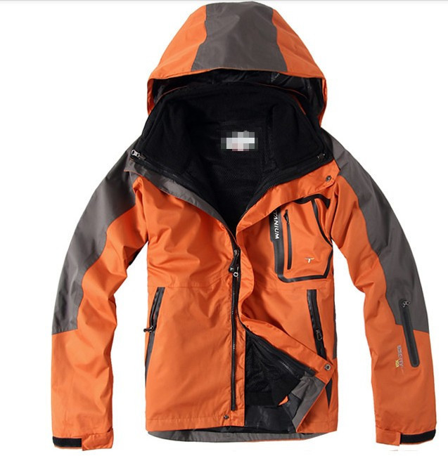 Mens fashion sport jackets,hi-quality HOT ! autumn winter New fund.Waterproof, breathable Outdoor, mountain hiking - Xcool World store