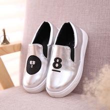 2016 spring new children shoe boys girls casual fashion shoes(China (Mainland))