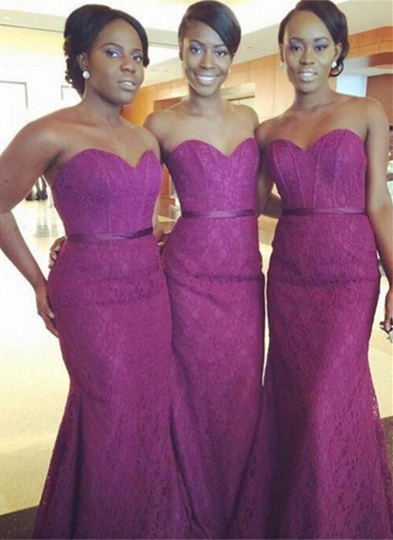 Purple bridesmaid dresses fuchsia purple bridesmaid dresses ombrellifo Image collections
