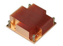New PM478 / BGA479 copper industrial computer motherboards radiator fins small electronic components heatsink