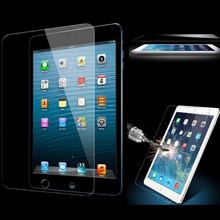 For iPad Mini 4 Tempered Glass Screen Protector 0.3mm Super Clear Nano-coated Toughened Premium Guard Film For Apple iPad mini4(China (Mainland))