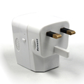 Newest EU UK US Plug Standard Power adapter USB adapter multi function Socket Smart Switch motion