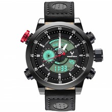 BESNEW Quartz Wristwatches Luxury Brand Men Military LED Digtal Analog Sports Watch clock for men Relogio