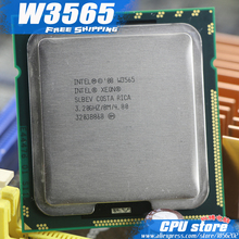 Buy Intel Xeon W3565 CPU processor /3.2GHz /LGA1366/8MB L3 Cache/Quad-Core/ server CPU Free Shipping,there are, sell W3570 CPU for $88.00 in AliExpress store