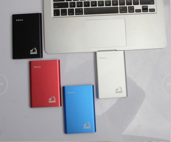 Brand 1TB USB 3.0 HDD 2.5 High-Speed Shockproof External Hard Drives HDD Desktop Laptop Mobile Hard Disk External Hard Drive 1TB(China (Mainland))