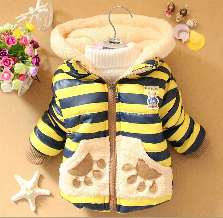 Зимняя верхняя одежда для мальчиков Mamakiss A308
