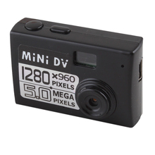 New spy Digital Mini DV 5MP HD Camera Video Recorder Webcam Camcorder DVR hidden cam