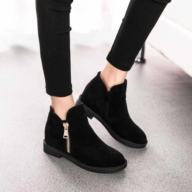 Buy Ankle Boots - Boot Hto