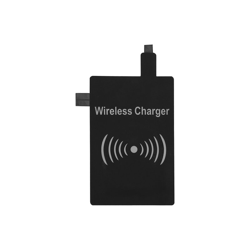 Qi Wireless Charger Receiver For Samsung Galaxy S3 S4 S5 Wireless Charging Adaptor For Galaxy Note2 Note3 Note4 Wireless Charger(China (Mainland))