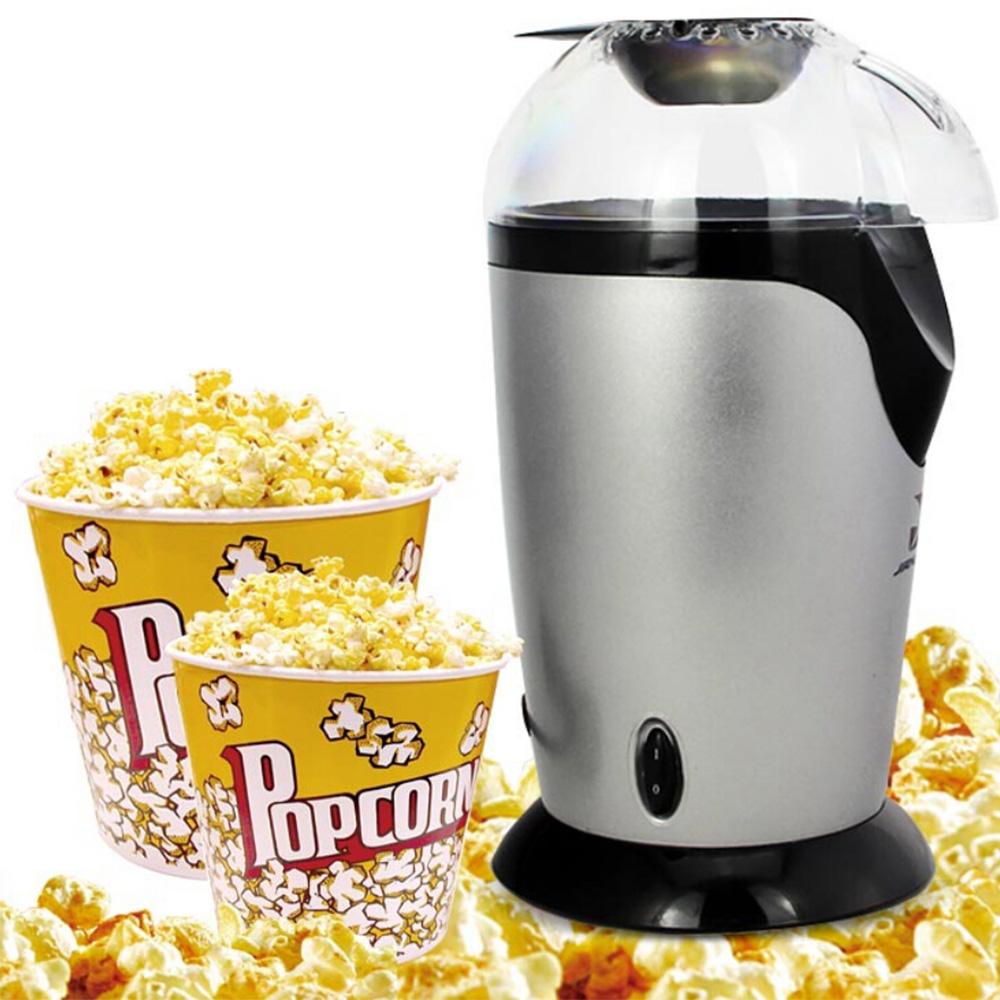 Popcorn maker reviews