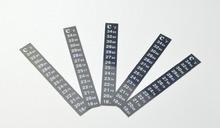 Lcd DIGITAL STICK en termómetro para acuario acuario / HOME BREW