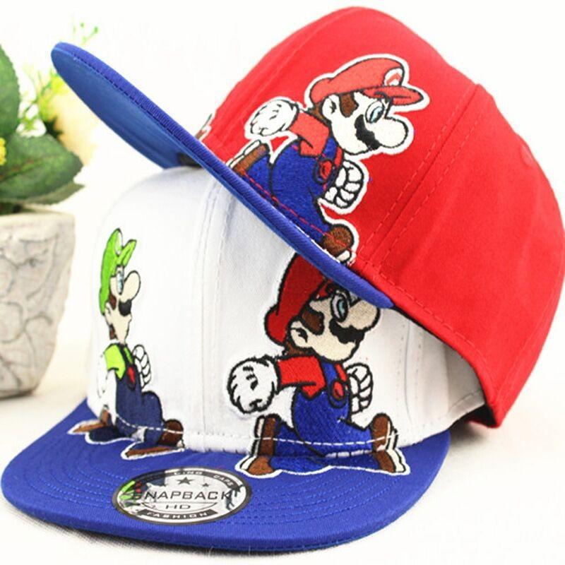 Hat Hip-hop Caps For Kids