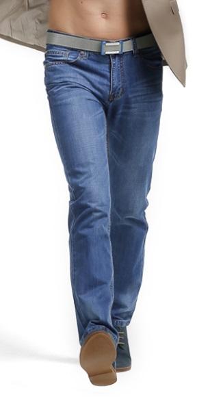 Denim Men Jeans masculino men's jeans regular cotton Male Denim Men's Casual Straight Pants 2015 Fasion Free Shipping(China (Mainland))