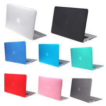 """Ultra Thin Matte Hard Shell Case with Soft Silicone Keyboard Protective Cover Durable for MacBook Air 11"""" 8 Colours Available(China (Mainland))"""
