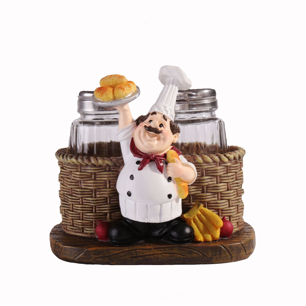 Popular chef figurines buy cheap lots from