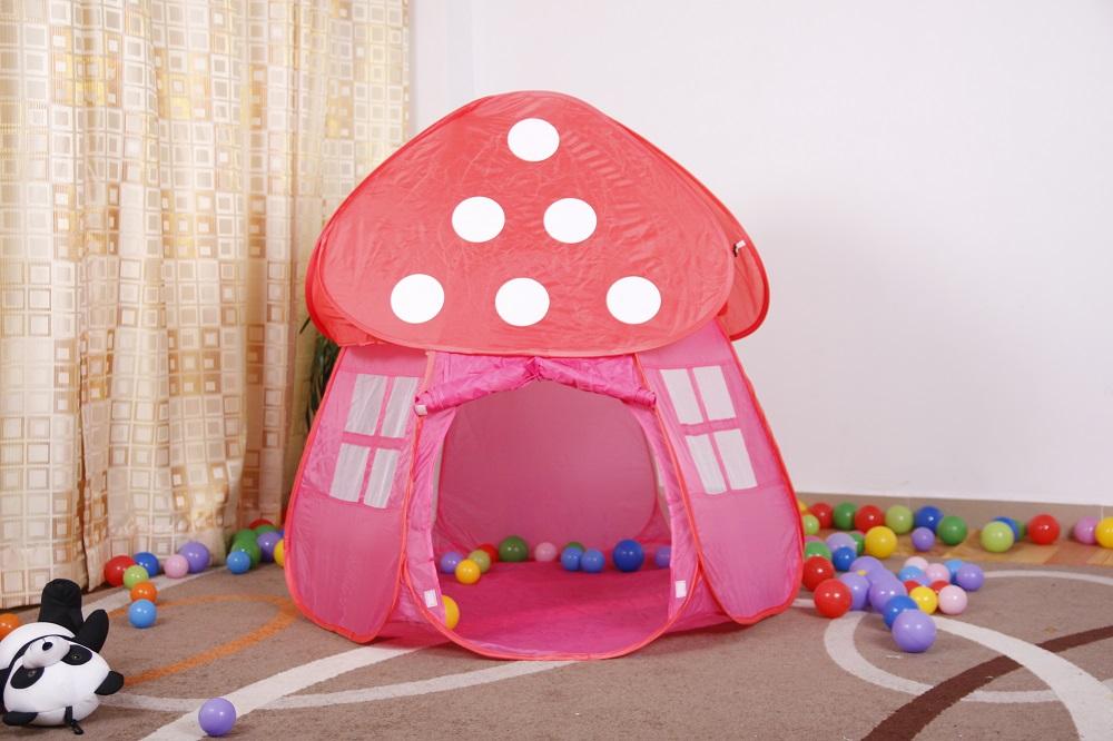 Champignon tente promotion achetez des champignon tente for Piscine bebe champignon