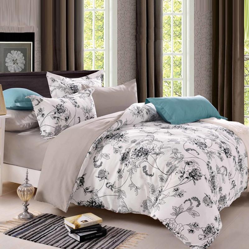 achetez en gros asiatique imprimer housse de couette en ligne des grossistes asiatique. Black Bedroom Furniture Sets. Home Design Ideas