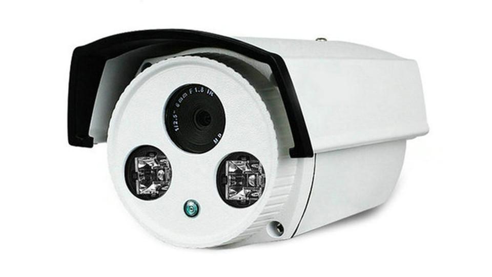 J92-2b 12mm 16mm lens 720P HD ip outdoor house camera security IR Night Vision eye door camera(China (Mainland))