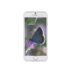 """4Pcs = 2 Pcs Front + 2 Pcs Back Full body Transparent Clear LCD Screen Protector Film for Apple iPhone 6 4.7"""" HOt sale"""